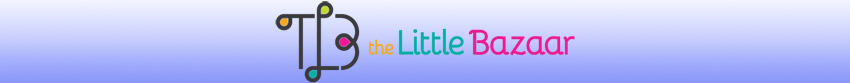 The Little Bazaar Header